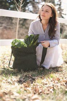 My Pemberley Reticule - in Knitting Daily