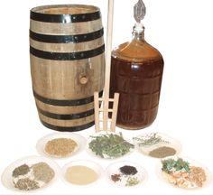 medieval ale   Brewing a Medieval Mumm Ale
