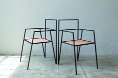 Alpina Collection mobilier droit par RIES - Blog Esprit Design