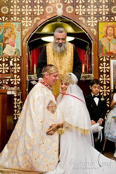 Armenian Orthodox Wedding