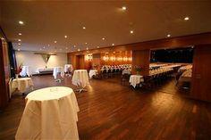 Kronenhof - Hotel Restaurant Pub - Hochzeitslocation in Zürich