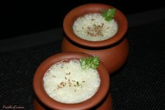 Jal Jeera Chaas / Spiced Buttermilk