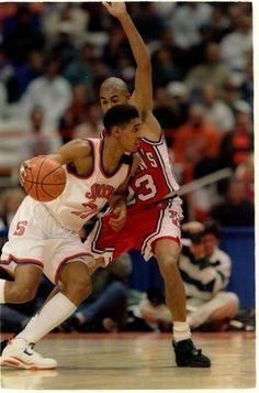 Syracuse Basketball: Carmelo Anthony and the 10 Best Freshmen in Orange History