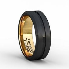 Shop tungsten wedding bands & rings with us at American Tungsten. We have a collection of tungsten wedding rings for men. Tungsten Wedding Rings, Tungsten Rings, Silicone Rings, Cooler Look, Wedding Ring Bands, Comforter, 18k Gold, How To Look Better, Plating