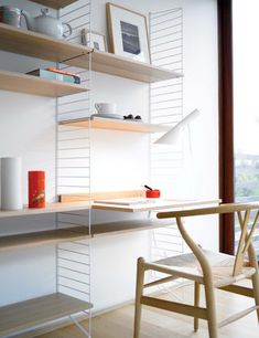 string system   string furniture