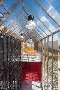 Spanish Pavilion at Milan Expo 2015 on Architizer