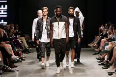 Style dominates SA Menswear Week opening night. Check out the pics.