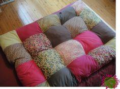 pour fond de parc joli édredon bb by à fond les ballons (tuto : http://smichkine.canalblog.com/archives/2011/11/05/22569667.html)