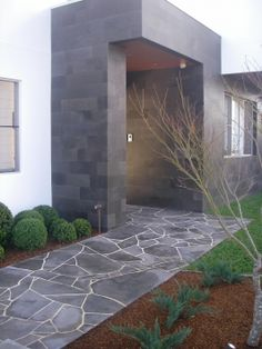 Check out more design ideas and flooring options at www.carolinawholesalefloors.com or on our Facebook!  Eco Outdoor - Flooring - Bluestone - Bluestone
