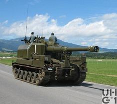 By the mid-fifties of the Swiss defense industry created the first own project of a medium tank. Immediately after this came the proposal for the desi Army Vehicles, Armored Vehicles, Self Propelled Artillery, World Tanks, War Thunder, Battle Tank, Military Art, War Machine, Black History