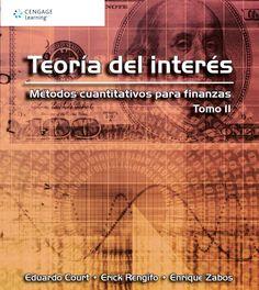 #ClippedOnIssuu desde Teoría del interés. Métodos cuantitativos para finanzas Tomo II. Eduardo Court