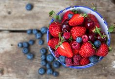 6 Healthy Snacks For A Day At The Beach