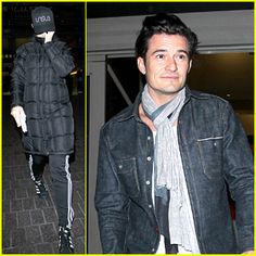 Katy Perry & Orlando Bloom Halten Sie es Low-Key für LAX Landing - http://dasmode.net/katy-perry-orlando-bloom-halten-sie-es-low-key-fur-lax-landing/