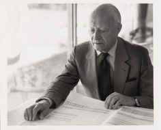 Witold Lutosławski (1913 – 1994) was a Polish composer and orchestral conductor. He was one of the major European composers of the 20th century, and one of the preeminent Polish musicians during his last three decades. He earned many international awards and prizes. His compositions (of which he was a notable conductor) include four symphonies, a Concerto for Orchestra, a string quartet, several instrumental works and concertos and orchestral song cycles.