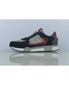 8df40ba3f3ac0b Adidas Originals ZX 850 MENS TRAINERS VERY GOOD CONDITION SIZE UK 6 Black  Clearance £55.89