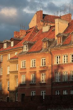 warsaw,Poland....I think it is one of,the most beautiful places I have ever gone