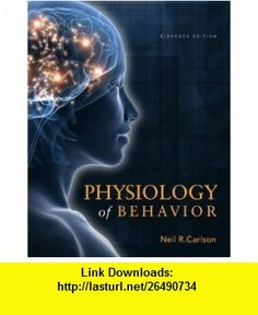 Foundations of behavioral neuroscience 8th edition 9780205790357 physiology of behavior editionneil r fandeluxe Gallery