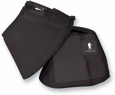 Classic Equine Neoprene Bell Boots Medium by Classic Equine. $32.39. These are great protective bell boots to use on your horses. They are soft around the fetlock area for those sensitive horses. Although they only come in black and white for the colors, they will match any other splint boots or sports medicine boots you use. Features Wrap around design provides a double layer of protection to the horse's foot. Softer design for horses sensitive in the fetlock a...