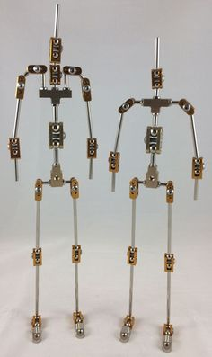 Malvern Armatures - INDY H1/9 and H3/9 Armatures