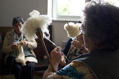 mulheres de bucos | Flickr - Photo Sharing!
