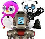 Entertainment Robot Toys