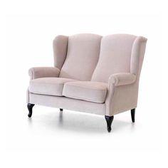 Regina Sofa - a 2 Seater exceptional quality elegant sofa for commercial use.