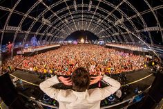 Gear up and get ready for Las Vegas' biggest festival #entertainment