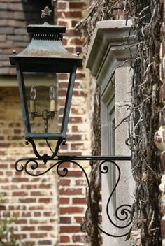 Carriage House Light