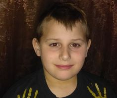 Redford Township Police searching for 11 yr old Boy