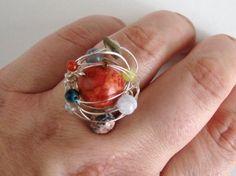 Solar system ring