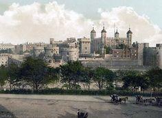 The Tower London England #London England