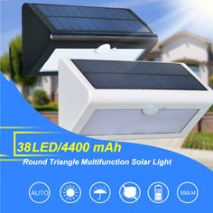 Led Outdoor Wall Lamps Lights & Lighting Baby Gift 32led Solar Motion Sensor Wall Light Human Body Induction Patio Outdoor Wall Lamp Waterproof Lava Lamp Light