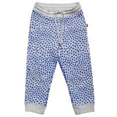 Net gekocht :) Starry Pants Blue   www.ruffandhuddle.co.uk