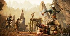 Far Cry Primal Tips and Tricks – 10 Things You Need to Know - Diy Ideen Far Cry Primal, Far Cry 4, Latest Video Games, Video Game News, Tips And Tricks, Playstation, Jeux Xbox One, Game Info, Wii U