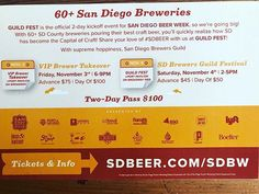Back in San Diego this weekend for #sandiegobeerweek #sandiegobeer kickoff festival. This Friday, Nov 3 and Saturday, Nov 4th we will be unwrapping our tamales for the Sandiegans craft beer lovers. We love #sandiego #3941tamales #tamales #onthepier #5fwy #craftbeer #beerweek #eastlos #drinkbeer #sandiego #sandiegoconnection #sdlocals #sandiegolocals - posted by East Los Cocina https://www.instagram.com/3941tamales. See more San Diego Beer at http://sdconnection.com