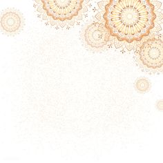 Golden mandala on white background vector | free image by rawpixel.com / sasi Yoga Background, Ramadan Background, Banner Background Images, Theme Background, Navy Blue Background, Background Templates, Paper Background, Background Patterns, Mandala Wallpaper