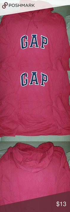 Men's gap hoodie Very good condition. GAP Jackets & Coats