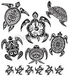 Resultado de imagen de significado tortuga azteca