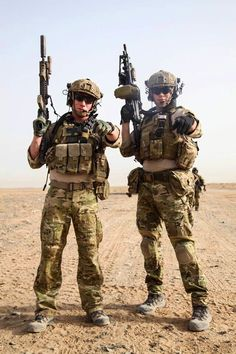 US Army Rangers of the Ranger Regiment - Afghanistan