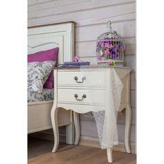 Superb Babyzimmer Set komplett Paul Kiefer massiv Holz wei antik u Bild h home furniture Pinterest