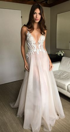 AMATA from the new bridal line by #berta - MUSE ❤