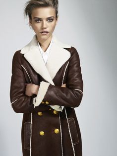 love the coat. More on www.iconiclook.com