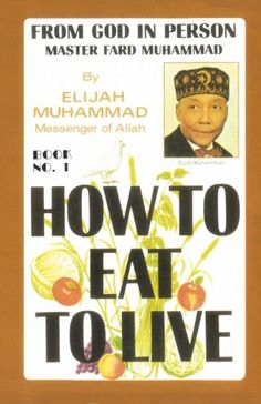 How To Eat To Live Book 1 *** Read more reviews of the product by visiting the link on the image.