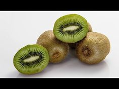 Kiwi is a fruit that has tons of vitamin C and is overall pretty healthy for humans. Find out here if dogs can safely eat kiwi or not. Foods That Help Digestion, Healthy Fruits, Healthy Eating, Healthy Foods, Healthy Soup, Kiwi Health Benefits, Fruit Names, Pigs Eating, Fruit Nutrition