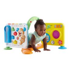 Fisher-Price Laugh & Learn Crawl-Around Learning Center - Toys 4 My Kids Baby Learning, Learning Toys, Toddler Toys, Kids Toys, Fisher Price Baby Toys, Crawling Baby, Parenting Classes, Learning Letters, Cool Toys