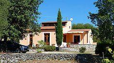 Ferienhaus: Casale Valentino - In idyllischer Lage oberhalb von Marina di Camerota (Gästefoto Monika B.). www.cilento-ferien.de