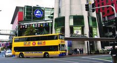 Discover the vibrant city of Auckland with flexibility and ease on a hop-on hop-off bus across all major sites and attractions. Complete with audio commentary and written translations in 9 languages, you're free to hop-on and off at your leisure. Online Tickets, Buy Tickets, Auckland Activities, New Zealand Attractions, Australia Tours, Bus Pass, What To Do Today, Thing 1, Get Directions