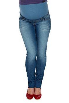 My Tummy Pantaloni premaman jeans Jane blu, http://www.amazon.it/dp/B00ZP70QR0/ref=cm_sw_r_pi_awdl_KoaOwb1E1761N