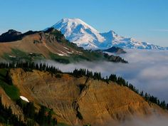 Washington - Pacific Crest Trail