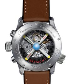 Bremont P-51 Limited Edition